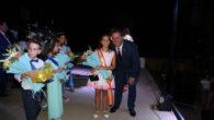 El pregón y la coronación dan por inauguradas las fiestas de San Pantaleón en Porzuna