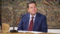 El presidente García-Page inaugura mañana  las obras de la carretera comarcal CM-3103 en Pedro Muñoz (Ciudad Real)