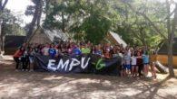 """El programa Empu-G clausura la temporada de Miguelturra con el campamento """"Olimpiadas Riopar"""""""