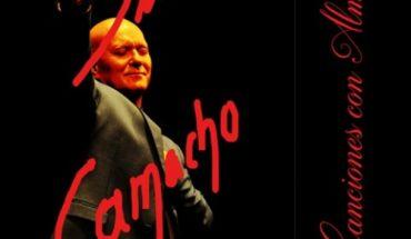 Entrevista con Julián Camacho: 'Canciones con alma' es un disco para escuchar y relajarse