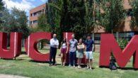 Estudiantes de la UCLM hacen prácticas en embajadas y consulados españoles