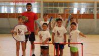 Finaliza la V Edición del Clinic de Atletismo de Villanueva de los Infantes