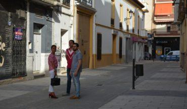 Finalizan las obras de remodelación integral de Calle Azucena en Tomelloso