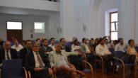 Finalizan los cursos de posgrado iberoamericanos de la UCLM en el Campus de Ciudad Real