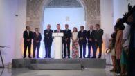 García-Page anuncia la ampliación del Museo del Greco y del complejo museístico de Santa Cruz, en Toledo, a partir del próximo otoño