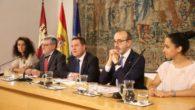 Gobierno regional y sindicatos suscribirán el Acuerdo para la Mejora del Sistema Educativo durante la primera quincena del mes de agosto