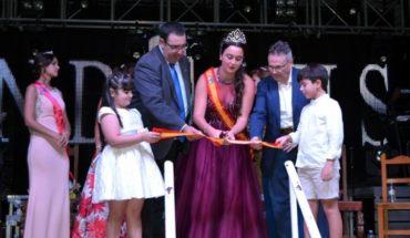 Granátula de Calatrava abrió sus fiestas patronales de julio con un sentido pregón del médico Jesús Cabello González