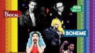 II Festival LGTBI de Argamasilla de Alba 'por la visibilidad del colectivo en zonas rurales'