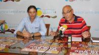Juan Manuel Munera, Ana Rita y Ginés Cartagena, terna de rejoneo para la feria de La Solana