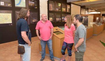 La apuesta por el turismo sostenible en el Castillo de Peñarroya de Argamasilla de Alba comienza a dar sus frutos