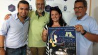 """La Asociación Amigos de Javier Segovia celebra su 40 aniversario con """"Un verso a la luna"""""""
