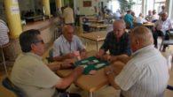 La asociación de jubilados de miguelturra celebra su semana recreativa
