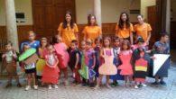 """La concejalía de juventud de Manzanares organiza los campamentos """"urbano y pequeverano"""""""