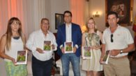 """La Diputación edita un libro sobre la historia de la cooperativa """"El Progreso"""" de Villarrubia de los Ojos"""