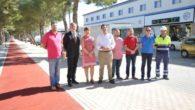 La Diputación ha invertido en lo que va de mandato casi 1'15 millones de euros en obra pública en Alcázar de San Juan