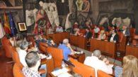 La Diputación provincial aprueba en pleno inversiones en Manzanares por 251.000 euros