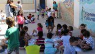 La Escuela de Verano de Valdepeñas arranca la primera quincena con cerca de 100 participantes