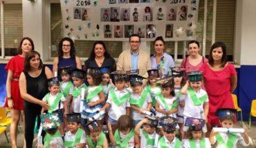 La Escuela Infantil 'Los Quijotes' de Campo de Criptana contará con un servicio de aula matinal de cara al próximo curso escolar