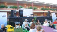 La fundación Elder celebra su tradicional Encuentro Familiar en Tomelloso
