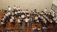 La programación de 'Consejería Abierta' de la consejería de Educación, Cultura y Deportes clausura el curso con un concierto de la Asociación Musical Santa Cecilia de Bargas