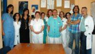 Las áreas de Psiquiatría y Salud Mental de Guadalajara desarrollan una iniciativa pionera con Terapia de Grupo Multifamiliar en hospitalización