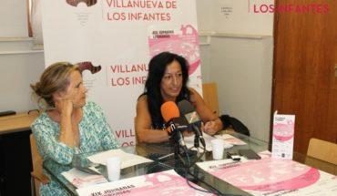 Las Jornadas Literarias 'Nuevos Cauces de la Literatura y el Arte' de Villanueva de los Infantes celebran su XIX Edición del 26 al 30 de julio