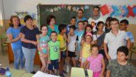 Los alumnos de las Escuelas Municipales de Verano conocen y disfrutan del pasado de Ciudad Real