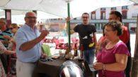 Los hosteleros de Alcázar de San Juan conmemoran a su patrona Santa Marta