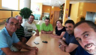 """Los socialistas de Poblete consideran que el acuerdo presupuestario """"refuerza la estabilidad económica y social de Castilla-La Mancha"""""""