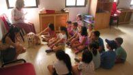 Los Talleres de Verano y Actüa juntos un año más para concienciar a los niños de Villanueva de los Infantes sobre la importancia de cuidar y respetar a los animales