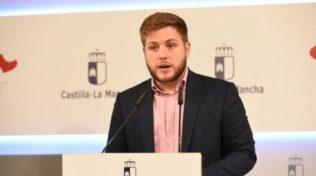 """Nacho Hernando: """"El presupuesto para 2017 servirá para enmendar a la totalidad las políticas llevadas a cabo por Cospedal"""""""