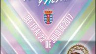 Poblete propone un amplio programa de fiestas para rendir homenaje a su patrona, Sta Mª Magdalena, del 19 al 27 de julio