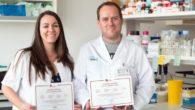 Reconocimiento al estudio realizado en el Hospital Nacional de Parapléjicos que logra frenar el avance de la esclerosis múltiple en ratones