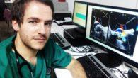 Un egresado de la UCLM, Premio Fin de Residencia por el Hospital Ramón y Cajal y el Colegio de Médicos de Madrid