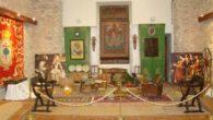 Una exposición en Quintanar de la Orden se centra y hace un recorrido por la música en la época de Cervantes