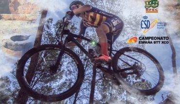 Veintiún ciclistas integran la selección de Castilla-La Mancha para el Campeonato de España BTT de Cofrentes