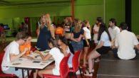 Verano de juegos desde el Espacio Saturno y la concejalía de Juventud de Alcázar de San Juan