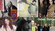 Ya están a la venta las entradas para los conciertos de Pandorga y Feria y Fiestas de Ciudad Real