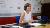 """Blanca Fernández: """"El balance positivo de García-Page en C-LM es la causa del nerviosismo que demuestran cada día los dirigentes del PP """""""