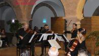 Brillante colofón para el Festival Internacional de Música Clásica de Villanueva de los Infantes