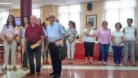 Carmen Olmedo valora la gran apuesta del Gobierno de Castilla-La Mancha por las políticas que dignifican la vida de las personas mayores