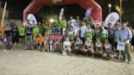 Clausura del XII torneo Voley Playa Miguelturra que ha sido calificado por el ayuntamiento como un éxito