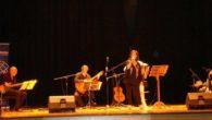 Consuelo Carrión ofrece un concierto a beneficio de Manos Unidas y Plataforma Solidaria en Campo de Criptana