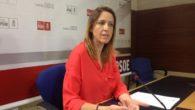 """Cristina Maestre: """"Mientras el PP vuelve al peor estilo Cospedal, el gobierno sigue trabajando para que cuanto antes haya presupuestos"""""""