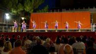 Cumbia y Amanecer completan el cartel del IV Festival de las Academias de Baile
