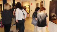 Dos mujeres protagonistas en el XXI Certamen Internacional de Pintura 'Ciudad de Alcázar'