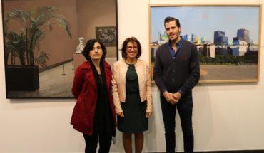 """El área de cultura del ayuntamiento de Miguelturra convoca el XXXIX certamen """"Carta Puebla"""" de pintura"""