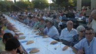 El Acto Homenaje a los Mayores de Valdepeñas incluirá la entrega de reconocimientos de los centros del Lucero y Bonillas