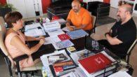 El Ayuntamiento de Alcázar de San Juan incrementará el apoyo económico al Grupo deportivo 76 Al-Kasar esta temporada