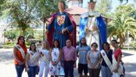 """El Ayuntamiento de Ciudad Real añade a su patrimonio dos """"gigantes"""" con las figuras de Alfonso X y su esposa"""